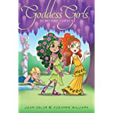 Echo the Copycat (Goddess Girls Book 19)