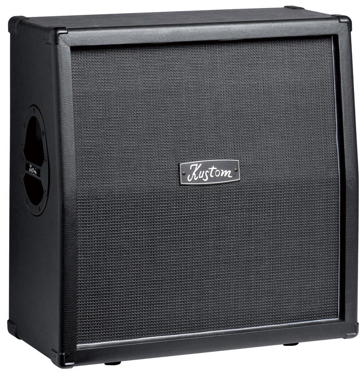 Kustom 1x12 Cabinet Amazoncom Kustom Kg412 4 X 12 Cabinet Slant Musical Instruments