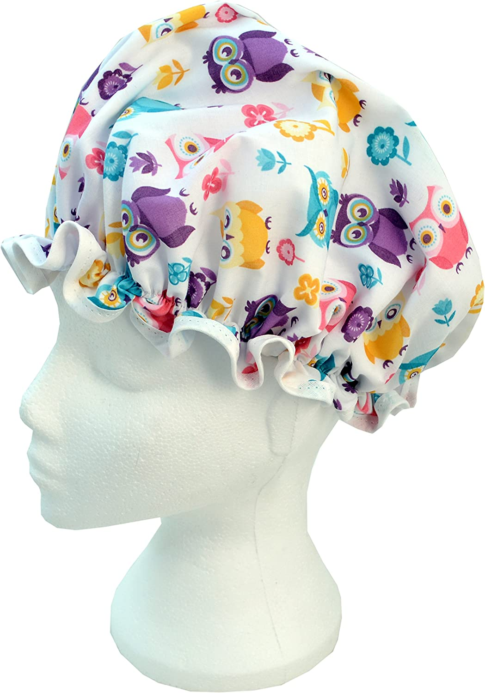 Vagabond Bags Chouette Bonnet de douche Vagabond Bags Ltd 8905