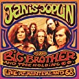 Janis Joplin Live at Winterland