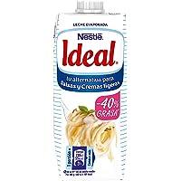 Nestlé - Ideal - Leche Evaporada - 500