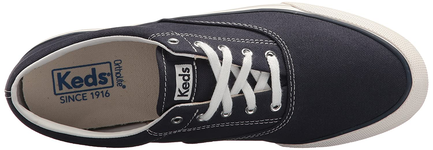 Keds Women's Anchor Sneaker B072Y7D5R7 10 M US|Navy