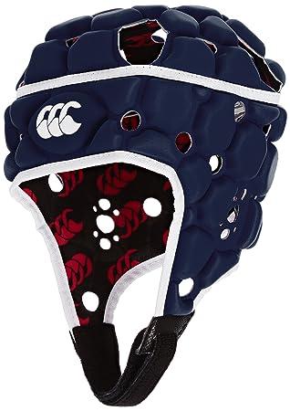 Canterbury Vapodri de los niños Raze Flex Chaleco – Casco Protector de Rugby, Infantil,