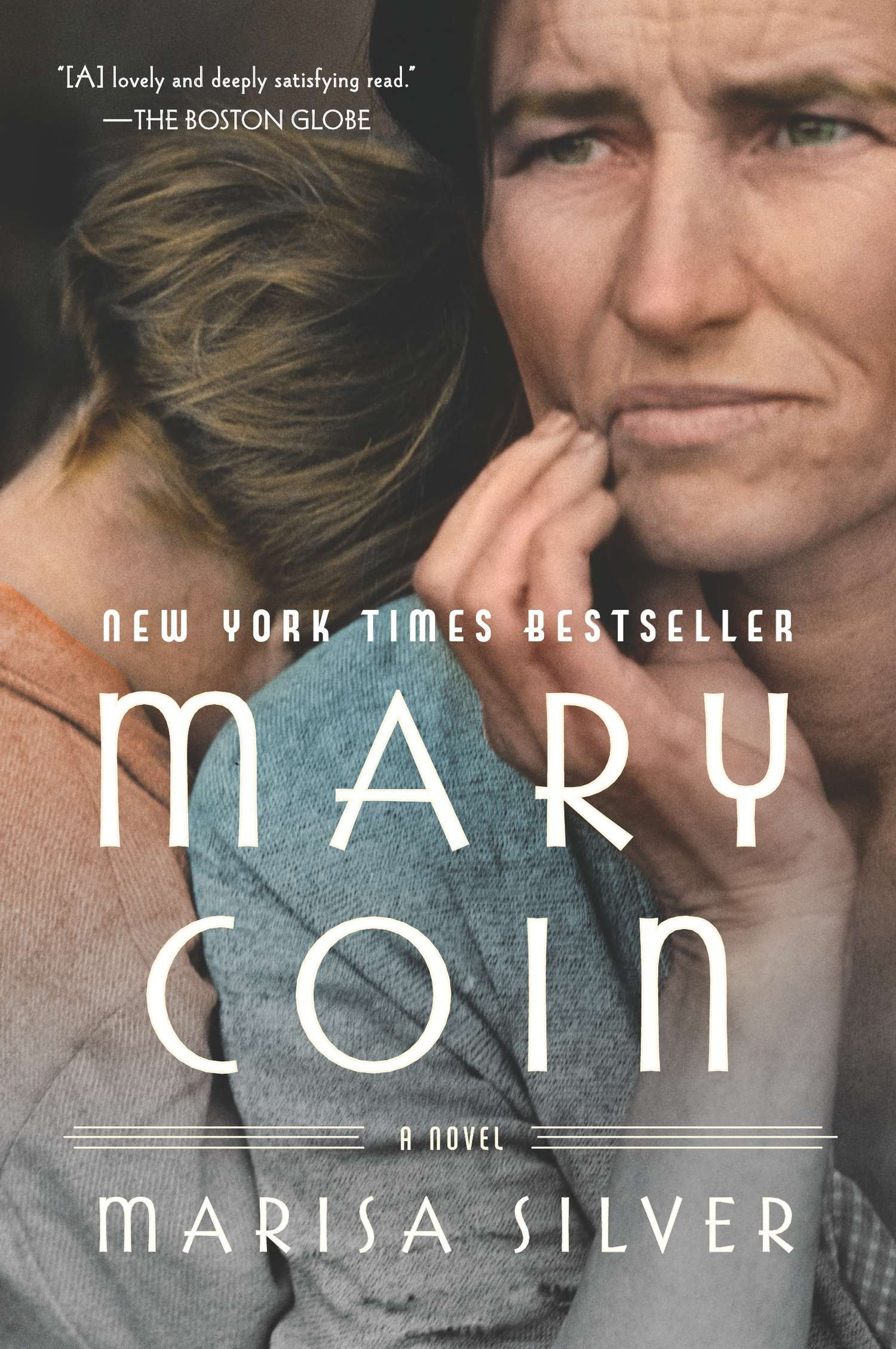 Download Mary Coin: A Novel pdf