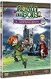 Robin des bois, malice à Sherwood - Vol. 3 - Le château hanté
