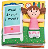 Melissa & Doug What Should I Wear Game