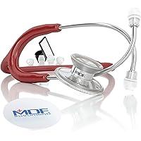 MDF Instruments Acoustica Deluxe MDF747XP17, Estetoscopio ligero