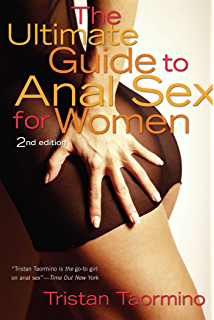 guide to anal positions