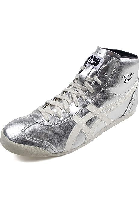 Onitsuka Tiger Mexico Mid Runner Shoe