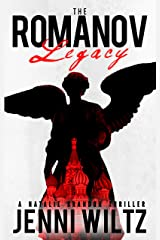 The Romanov Legacy (The Natalie Brandon Thrillers Book 1) Kindle Edition