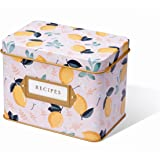 """Jot & Mark Recipe Card Complete Gift Box 
