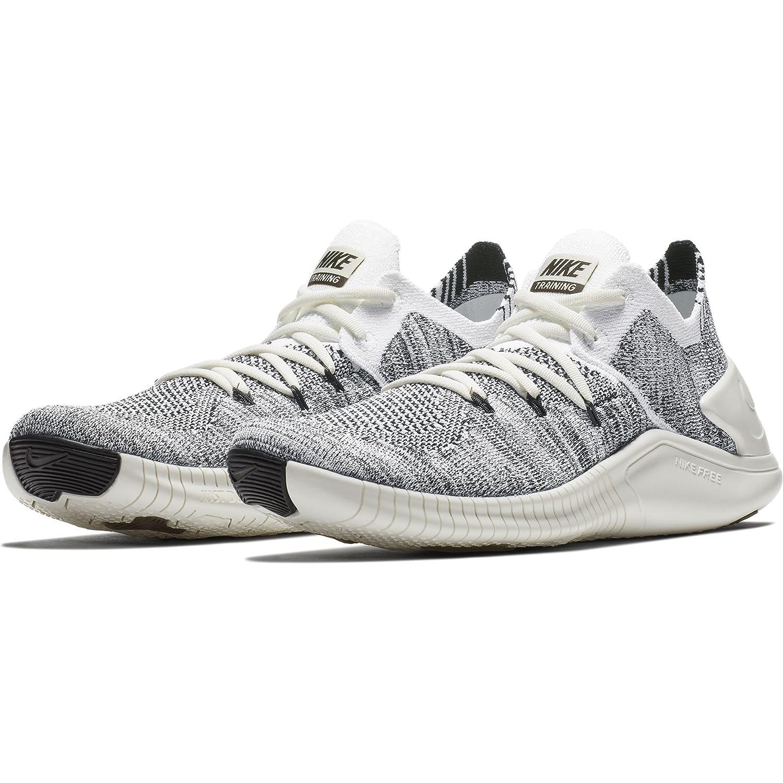 Blanc (blanc blanc noir 101) 36.5 EU Nike Homme Chaussures   paniers Roshe Two Flyknit V2