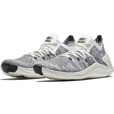 11aac0c7e713 Nike Women s Free TR Flyknit 3 Running Shoe (6 M US