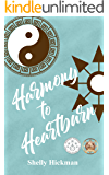Harmony to Heartburn (Fortytude Book 3)