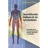 Descodificación Biológica Ginecología Y Embarazo Salud Y Vida Natural Spanish Edition Flèche Christian Tomás Ramos Paca 9788491112310 Books