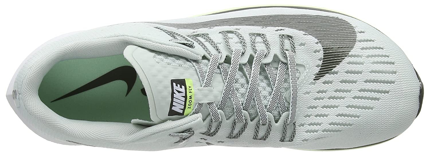 WMNS Zoom Fly B079DQYPWL 7 Grey/Sequoia B(M) US|Barely Grey/Sequoia 7 e0cefd