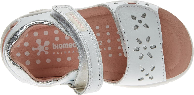 Biomecanics 182164 Sandali Punta Aperta Bambina