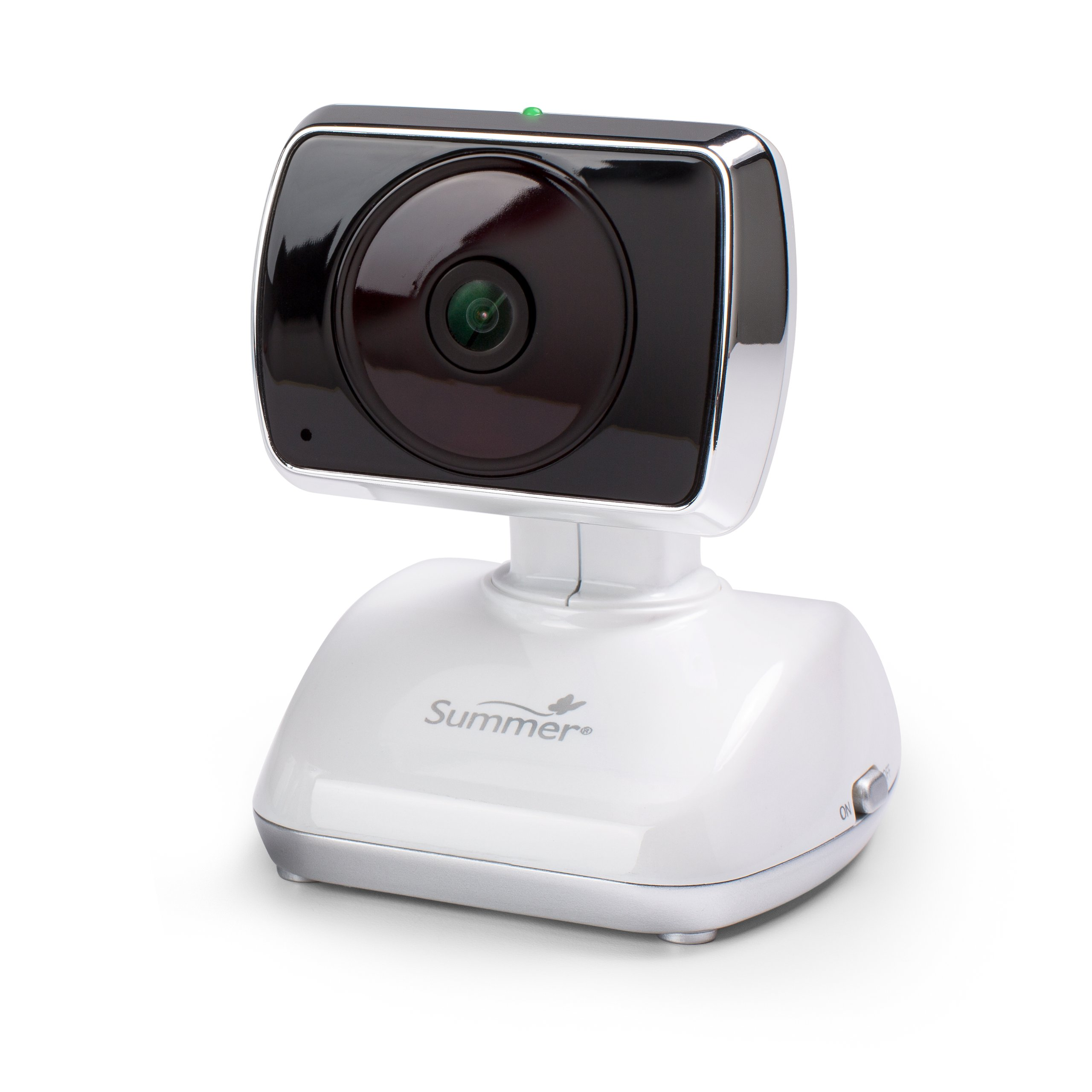 """Amazon.com : Summer Infant Baby Secure 2.5"""" Pan/Scan/Zoom"""