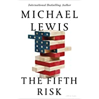 Fifth Risk: Undoing Democracy The