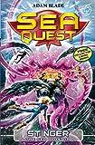 Stinger the Sea Phantom: Book 6 (Sea Quest)