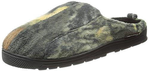 d73f4cf001f6 Amazon.com  Muk Luks Men s Camouflage Clog  Shoes