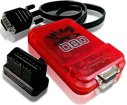 Digital Chip Tuning Box 25/% geeignet für BMW