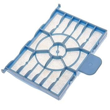 vhbw filtro de aspirador compatible con Bosch BGL252103, BGL25A100 ...