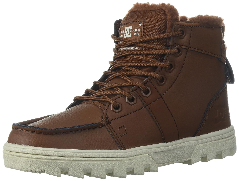 dc Woodland Boot Schuh Schwarz: : Schuhe & Handtaschen