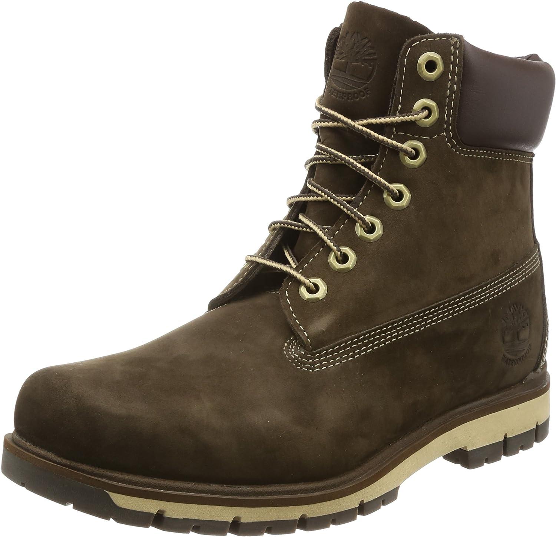 TIMBERLAND RADFORD 6 Inch Boots Waterproof Herren
