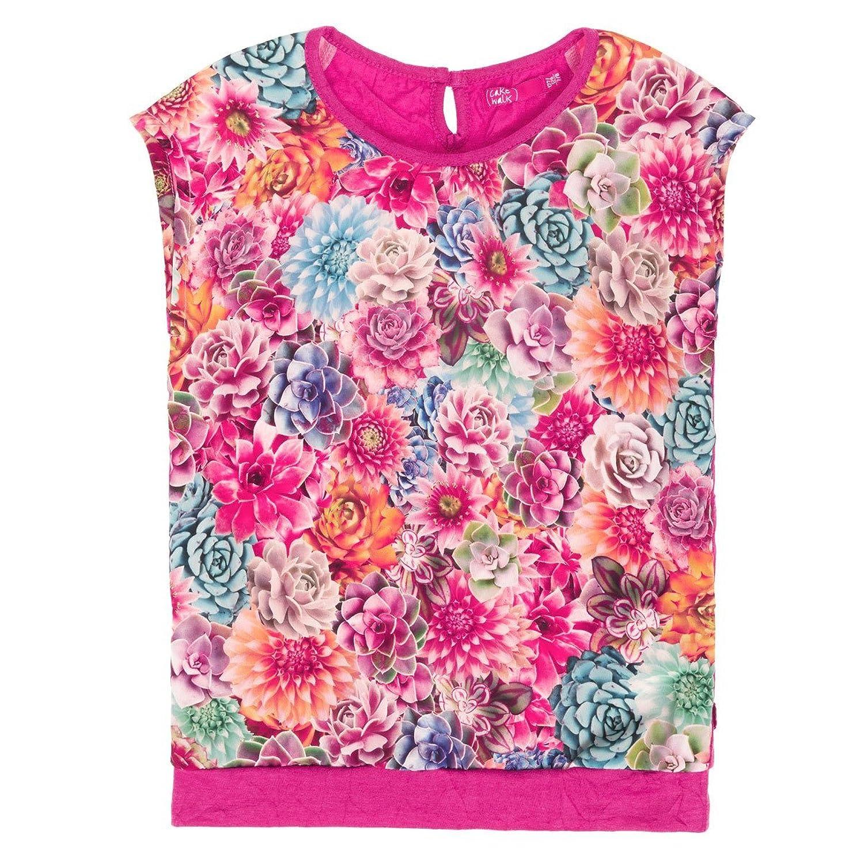 Cakewalk Fille t-Shirts-Manches-Courtes - 104