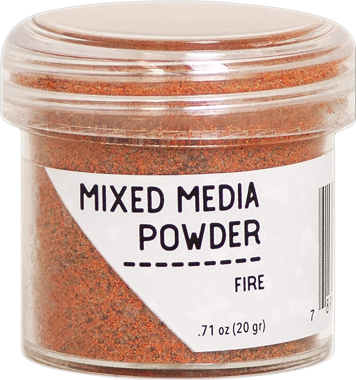Flieder S Ranger EPM64015 Mixed Media Embossing Powder