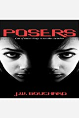 Posers Audible Audiobook