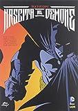 Nascita del demone. Batman