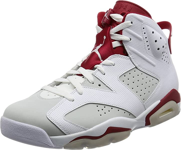 2f9fb81d5d8373 Air Jordan 6 Retro - 384664 113