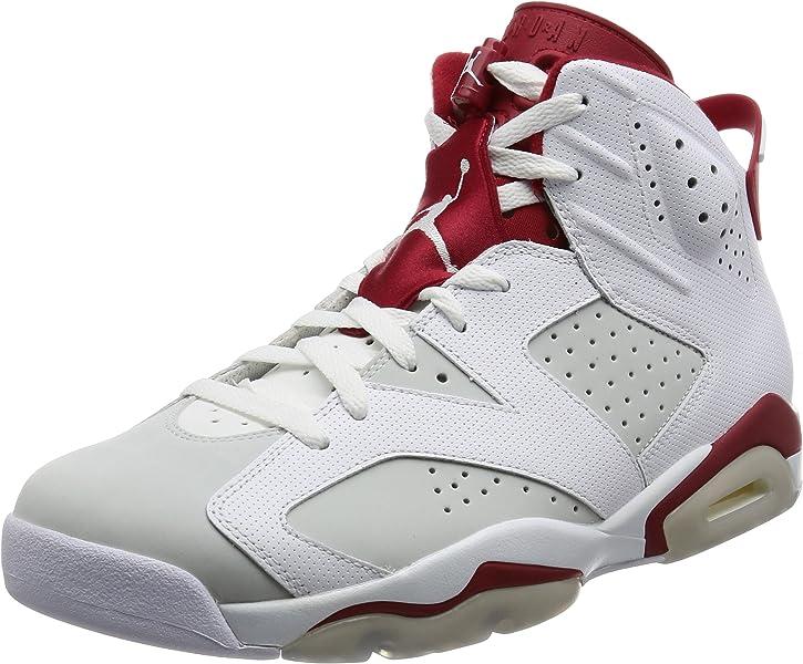 d780014aa699bf Air Jordan 6 Retro - 384664 113