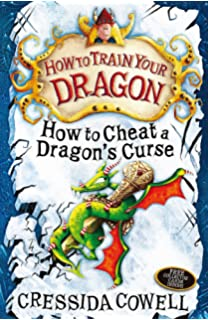 A heros guide to deadly dragons book 6 how to train your dragon how to cheat a dragons curse book 4 how to train your dragon ccuart Images