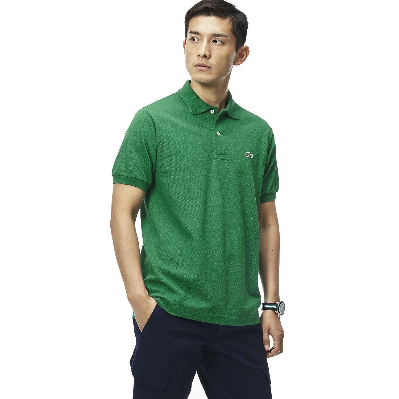 Lacoste - L1212 - 00, Camiseta de hombre, manga corta, cuello Polo ...