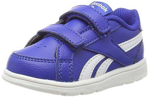 reebok Bs7926, Zapatillas Unisex bebé, Azul (Vital Blue/White), 22.5 EU: Amazon.es: Zapatos y complementos