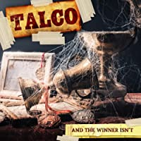 And The Winner Isn't (Lim.Ed/+ Bonus-EP)