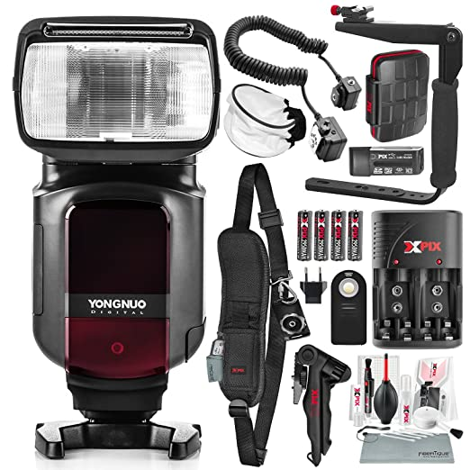 Review Yongnuo YN968N TTL Speedlite