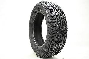 Yokohama Geolandar A/T G015 All- Terrain Radial Tire-285/70R17 117T