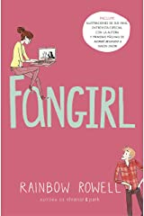 Fangirl (Spanish Edition) Kindle Edition