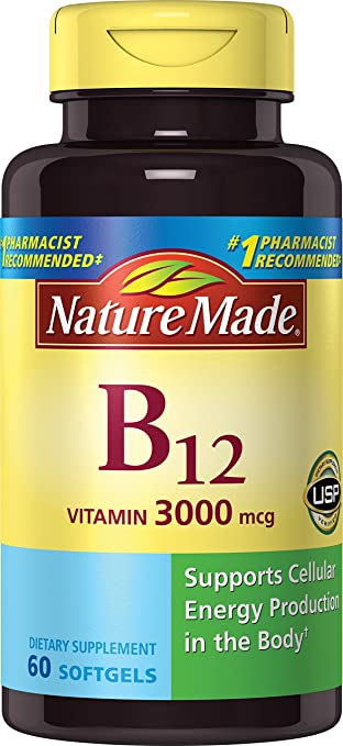 La vitamina b12 cual es