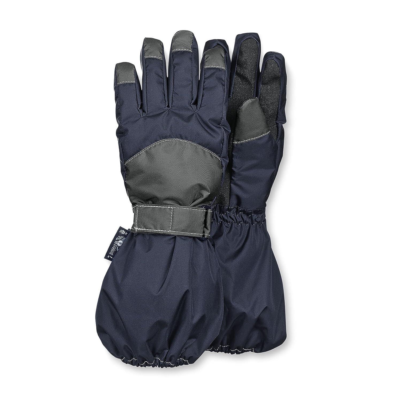 Sterntaler Jungen Handschuhe Stulpen-fingerhandschuh 4331705