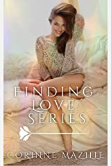 Finding Love Series Kindle Edition