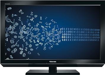 Toshiba 37SL833G - Televisor LED Full HD 37 pulgadas: Amazon ...