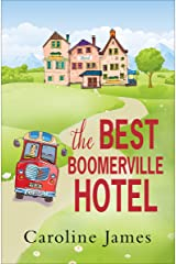 The Best Boomerville Hotel Kindle Edition
