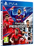 PES 2020 PRO EVOLUTION SOCCER 2020 WITH ARABIC (PS4)