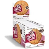Lenny & Larry's The Complete Cookie - Snickerdoodle, 12 Single Serve Cookies