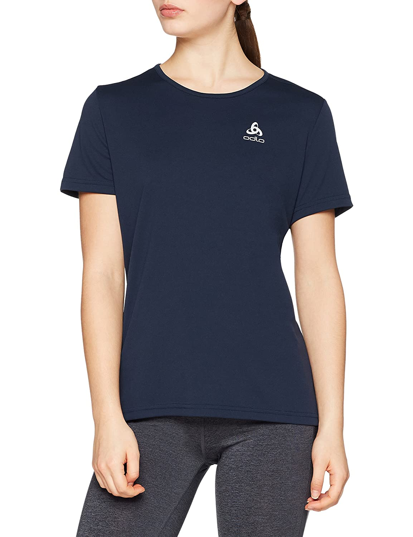 Odlo Damen Mc Carnada T-Shirt ODLO4|#Odlo 550361